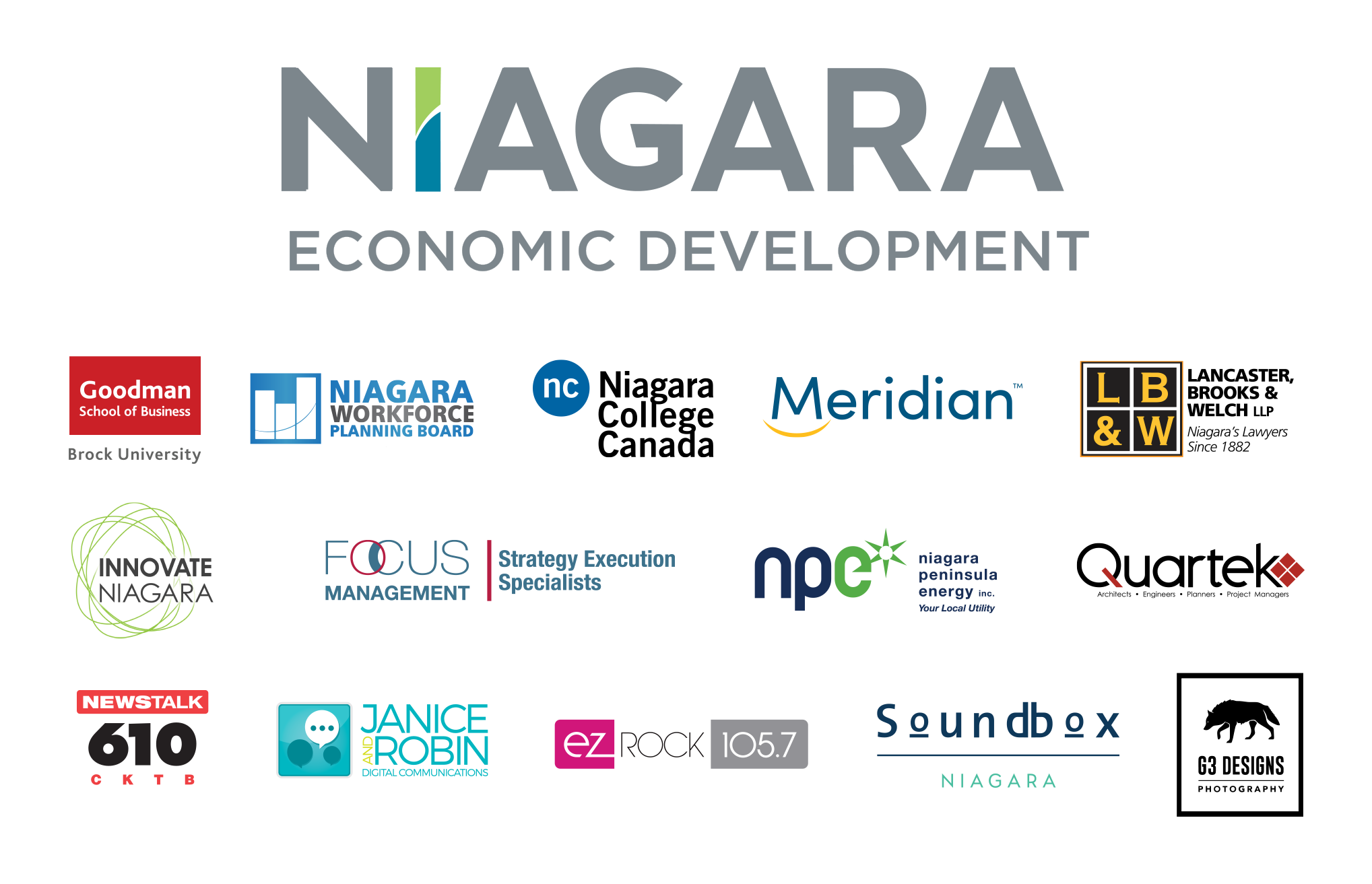 Niagara Economic Development