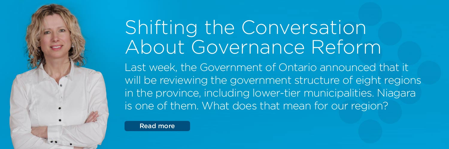 Shifting the Conversation About Governance Reform