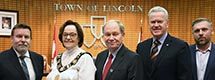 Niagara College and Town of Lincoln Partner to Focus on Agri-Business