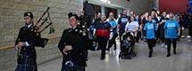 Alzheimer's Walk Exceeds Goal by $25,000