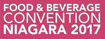 Food and Beverage Convention Niagara 2017