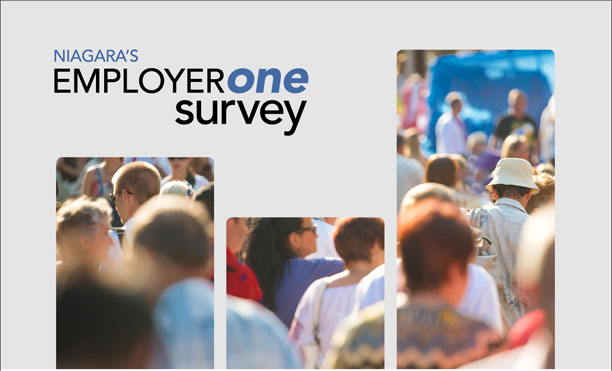 Niagara's EmployerONE Survey