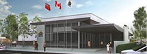 Merit Contractors Awarded St. Catharines Police Station Contract