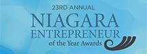 Niagara Entrepreneur Awards