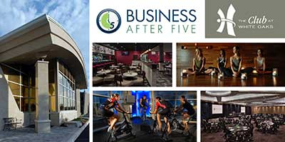 February Business After 5
