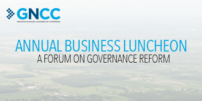 Annual Business Luncheon