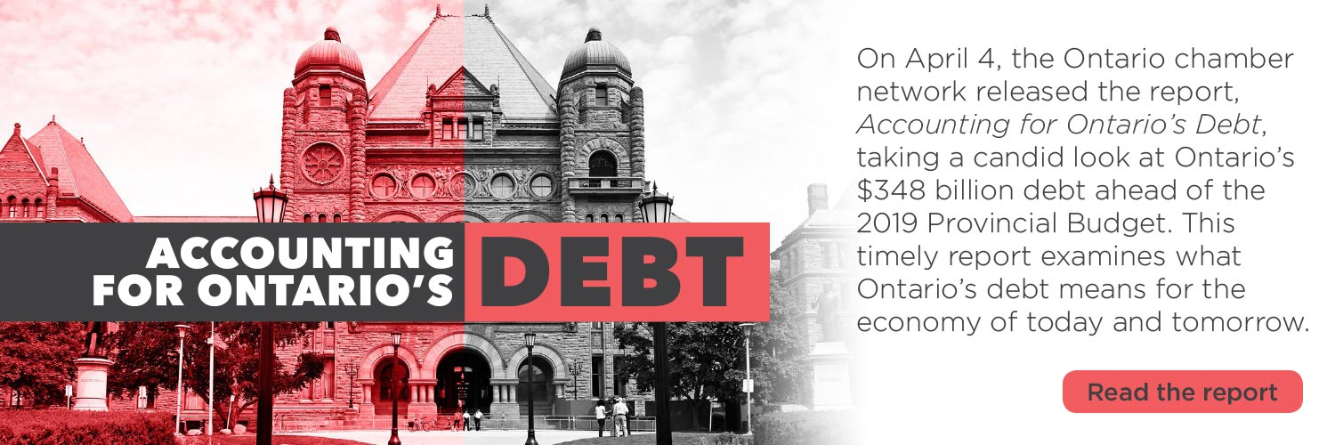 Accounting for Ontario's Debt - Read the Report