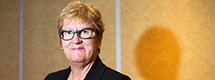 Niagara Health President Suzanne Johnston Stepping Down