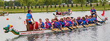 Register Your Team for the 2019 Welland Dragon Boat Festival