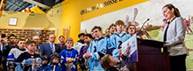 Niagara Hosting Lacrosse's Return to Canada Summer Games