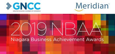 Niagara Business Achievement Awards