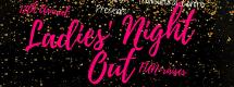 Ladies' Night Out Fun-Raiser Returns for 12th Year