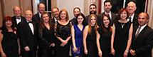 Segal family donates to Niagara College's new International Centre, scholarships and Be World Ready bursaries
