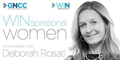 WINspirational Women