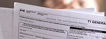 Complex Tax Returns Costing Canadians Billions