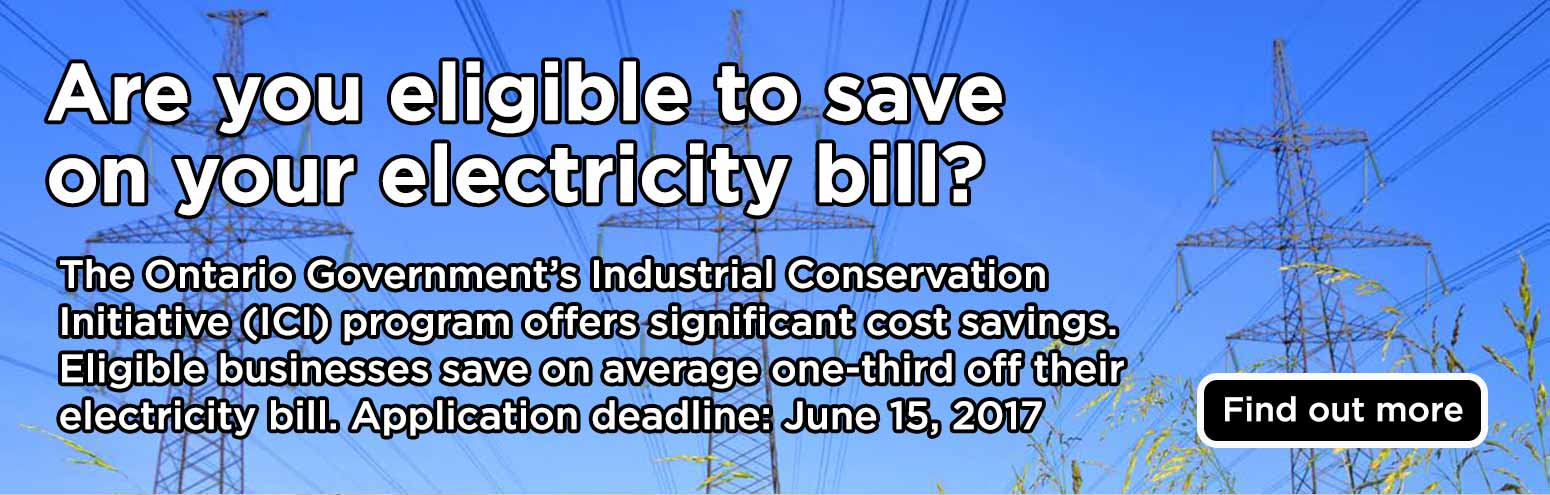 Are you eligible to save on your electricity bill?