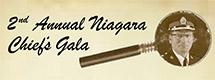 Niagara Chief's Gala