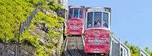Hornblower Revisits History with Launch of New Incline Railway