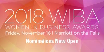 Women in Business Awards