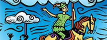 Carousel Plays takes award-winning Peter Pan on the Road in October