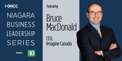 Niagara Business Leadership Series
