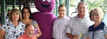 Verge Insurance 7Th Annual Charity Bbq Another Success
