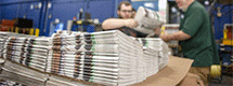 U.S. trade commission kills duties placed on Canadian newsprint