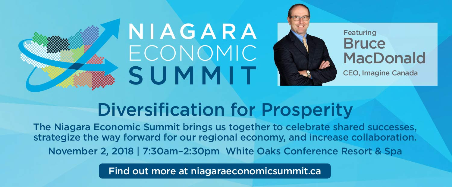 Niagara Economic Summit