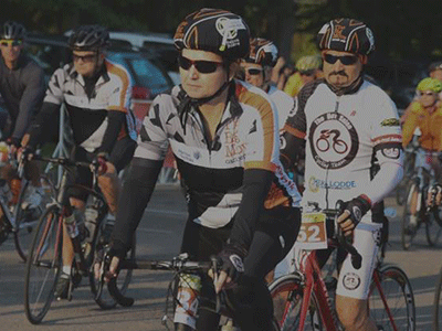 Over 580 Cyclists raise over $350K for the Big Move Cancer Ride for Niagara Health