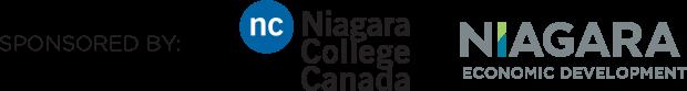 Sponsored by Niagara College Canada and Niagara Economic Development