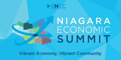 Niagara Economic Summit