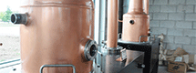 Niagara College to Officially Open Canada's First Teaching Distillery Oct. 4