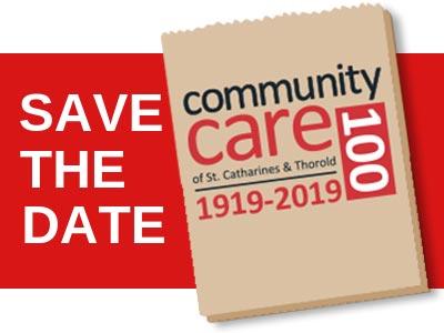 Community Care of St.Catharines & Thorold Celebrates 100 Years