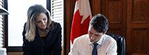 USMCA: A good deal for Canadians