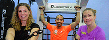 New Functional Fitness Studio Opens at YMCA in Niagara Falls