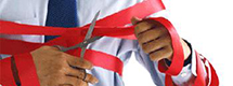 Announcing A Drive To Cut Red Tape Wins Applause, But Doing It Is A Thankless Task