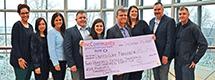 Niagara Casinos Donates Over $215,000 to United Way Niagara