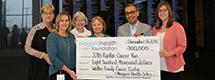 Rankin Cancer Run contributes remarkable $800,000 to Cancer Care at Niagara Health