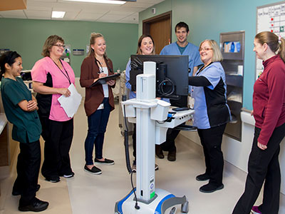 Niagara Health Named Top Employer for Second Straight Year