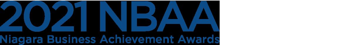 2021 Niagara Business Achievement Awards
