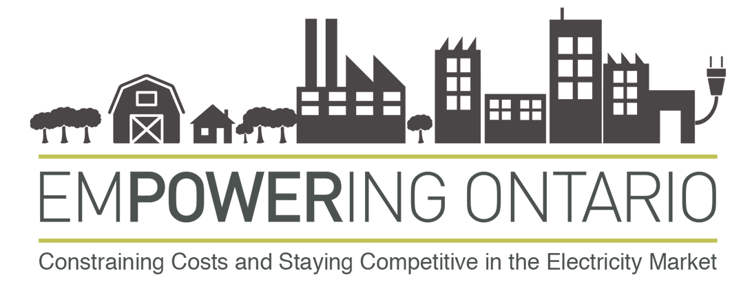 Empowering Ontario