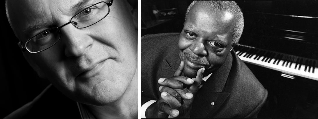 Oscar Peterson likewise Niagara Jazz Festival Celebrating Oscar Peterson as well Where To Hear Music Winter 2015 likewise Archive together with respond. on oscar peterson canadiana suite