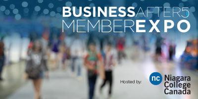 BA5 Member Expo