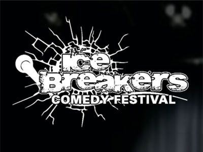 Icebreakers Comedy Special Returns to Niagara — Special Offer for GNCC Members