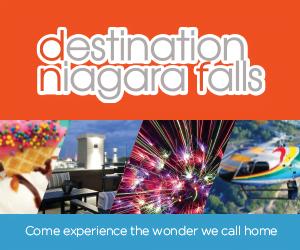 Destination Niagara Falls