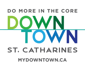 CB – Downtown St. Catharines