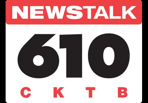 Summit Newstalk 610